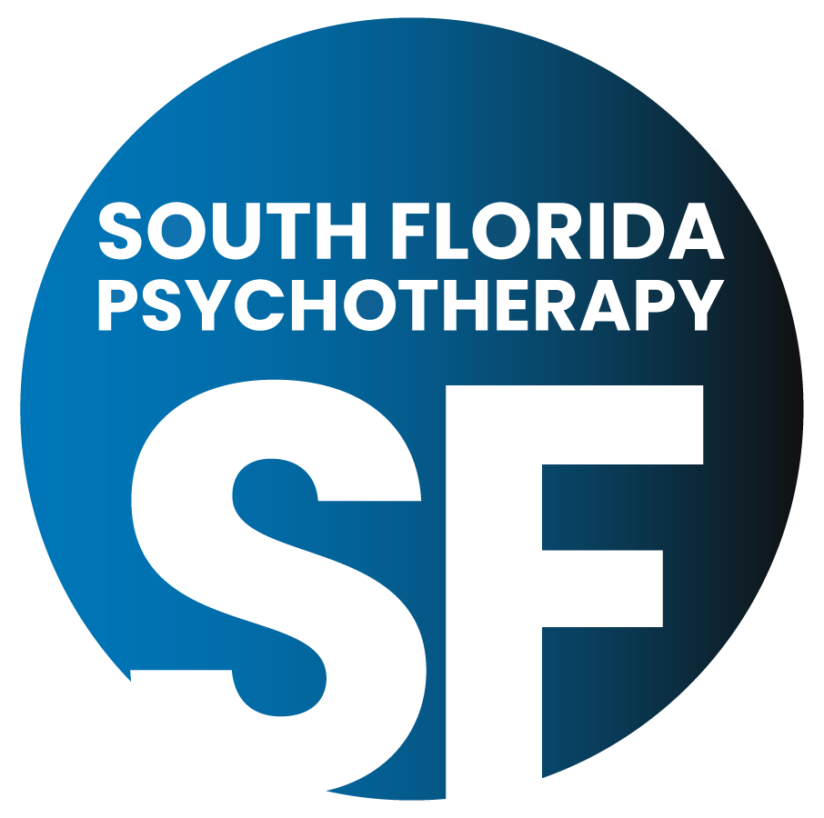 South Florida Psychotherapy Logo
